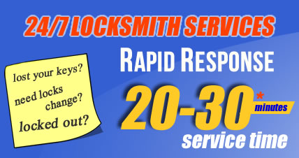 Mobile Wandsworth Locksmith Services