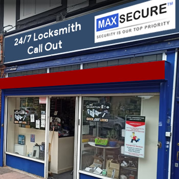 Locksmith store in Wandsworth