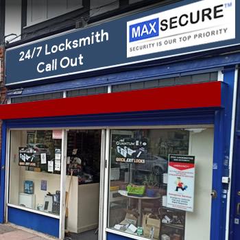 Locksmith store in Wandsworth